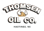 Thomsen Oil Company