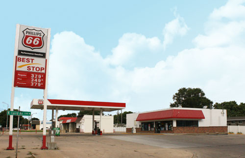 Top Tier Detergent Gasoline >> Gas Stations – Thomsen Oil Company